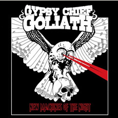 New Machines of the Night mp3 Album by Gypsy Chief Goliath