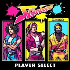 Player Select by Starbomb