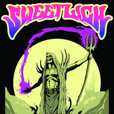 Never Satisfied mp3 Album by Sweet Lich