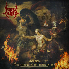 The Collapse Of The Temple Of God mp3 Album by Forza Diablo