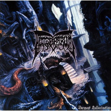 Dormant Hallucination (Re-Issue) mp3 Album by Funebrarum