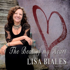 The Beat Of My Heart mp3 Album by Lisa Biales