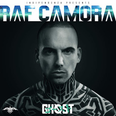 Ghøst mp3 Album by RAF Camora