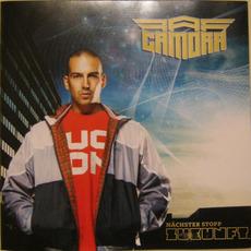 Nächster Stopp Zukunft mp3 Album by RAF Camora