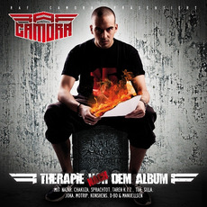 Therapie nach dem Album mp3 Album by RAF Camora