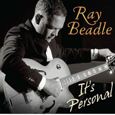 It's Personal mp3 Album by Ray Beadle