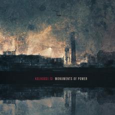 Monuments of Power mp3 Album by Kolhoosi 13