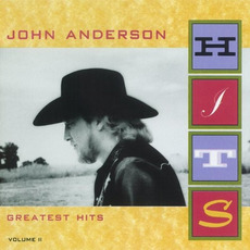 Greatest Hits, Volume II mp3 Artist Compilation by John Anderson