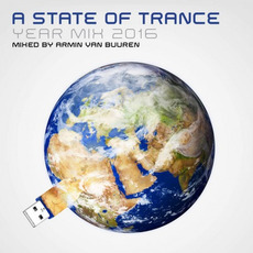 A State of Trance: Year Mix 2016 by Various Artists