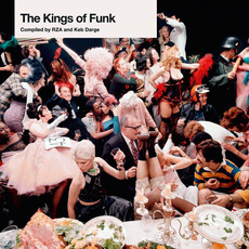 Kings of Funk mp3 Compilation by Various Artists
