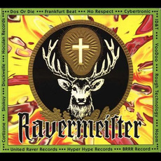 Ravermeister, Volume 2 by Various Artists