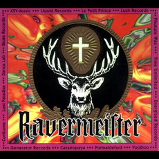 Ravermeister, Volume 3 by Various Artists
