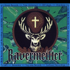 Ravermeister, Volume 4 by Various Artists