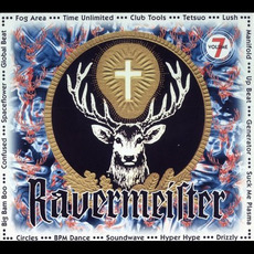 Ravermeister, Volume 8 by Various Artists