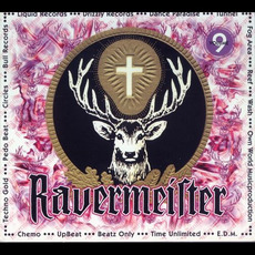 Ravermeister, Volume 9 by Various Artists