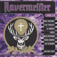 Ravermeister, Volume 13 by Various Artists
