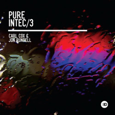 Pure Intec 3 mp3 Compilation by Various Artists