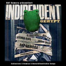 Indipendent & Gehypt mp3 Compilation by Various Artists