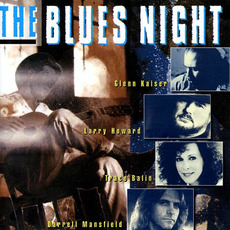 The Blues Night mp3 Compilation by Various Artists