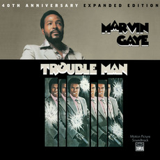 Trouble Man (40th Anniversary Expanded Edition) mp3 Soundtrack by Marvin Gaye