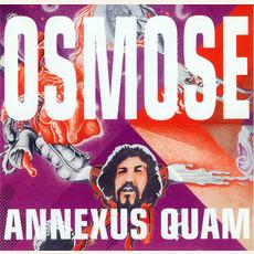 Osmose (Remastered) mp3 Album by Annexus Quam
