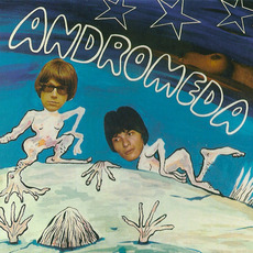 Andromeda (Re-Issue) mp3 Album by Andromeda (DEU)