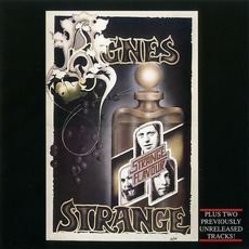 Strange Flavour (Remastered) mp3 Album by Agnes Strange