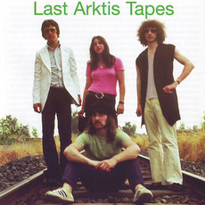 Last Arktis Tapes mp3 Album by Arktis