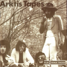 Arktis Tapes (Remastered) mp3 Album by Arktis