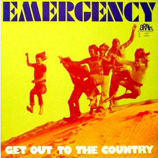 Get Out to the Country (Remastered) mp3 Album by Emergency