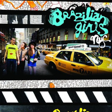 New York City mp3 Album by Brazilian Girls