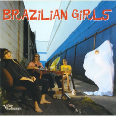 Brazilian Girls mp3 Album by Brazilian Girls