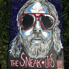 The SneakUps mp3 Album by Brian Wright