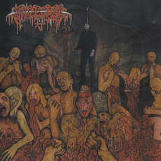 Necrocannibal Rites (Limited Edition)