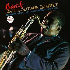 Crescent (Remastered) mp3 Album by John Coltrane Quartet