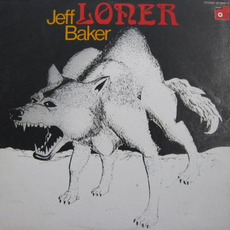 Loner mp3 Album by Jeff Baker