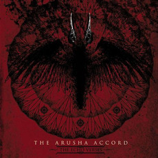 The Echo Verses mp3 Album by The Arusha Accord