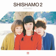 SHISHAMO 2 mp3 Album by SHISHAMO