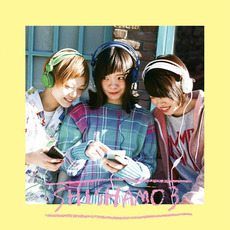 SHISHAMO 3 mp3 Album by SHISHAMO