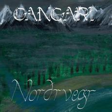 Norðrvegr mp3 Album by Gangari