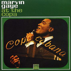 At the Copa (Remastered) mp3 Album by Marvin Gaye