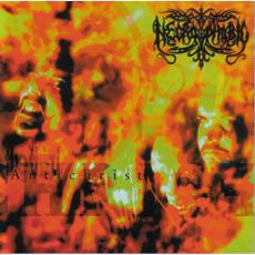 The Third Antichrist mp3 Album by Necrophobic