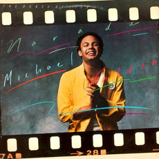 The Dance of Life mp3 Album by Narada Michael Walden