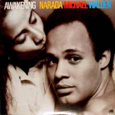 Awakening mp3 Album by Narada Michael Walden