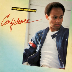 Confidence mp3 Album by Narada Michael Walden