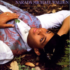 The Nature of Things mp3 Album by Narada Michael Walden