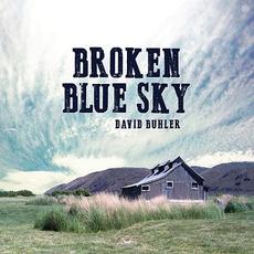 Broken Blue Sky EP mp3 Album by David Buhler