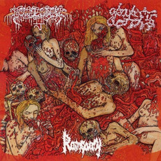 Rampancy / Granulocystic Blastoma / Bowel Stew mp3 Compilation by Various Artists