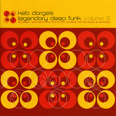 Keb Darge's Legendary Deep Funk, Volume 2 mp3 Compilation by Various Artists
