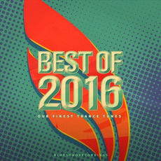 Blue Soho Recordings: Best of 2016 mp3 Compilation by Various Artists